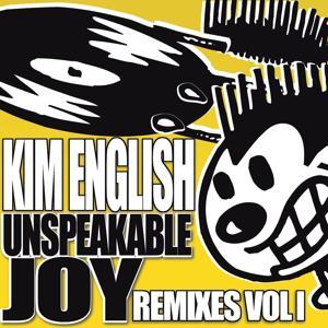 Unspeakable Joy (Remixes Vol 1)