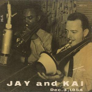 Jay And Kai Dec. 3, 1954