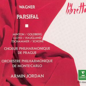 Wagner : Parsifal [1981]
