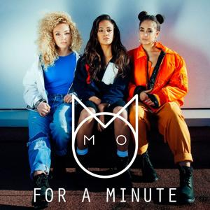 For A Minute (Remixes)