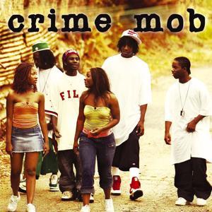 Crime Mob (U.S. Non-PA Version)