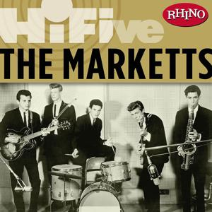 Rhino Hi-Five: The Marketts