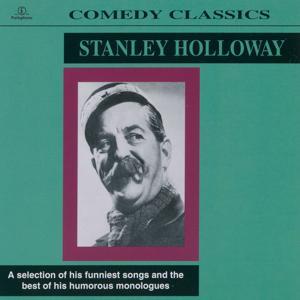 Parlophone Comedy Classics
