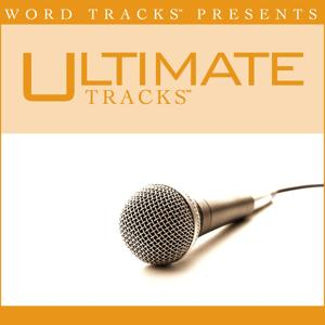 Ultimate Tracks - When Our Hearts Sing - as made popular by Rush Of Fools [Performance Track]