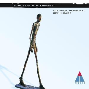 Schubert : Die Winterreise