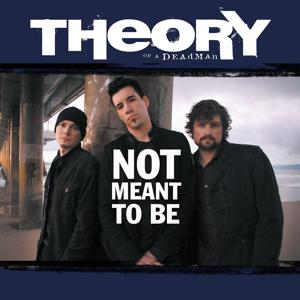 Not Meant To Be [Radio Mix]