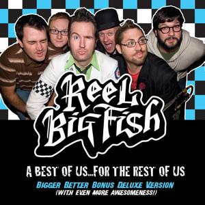 A Best Of Us For The Rest Of Us - Bigger Better Deluxe Digital Version
