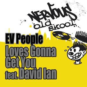 Love's Gonna Get You feat. David Ian
