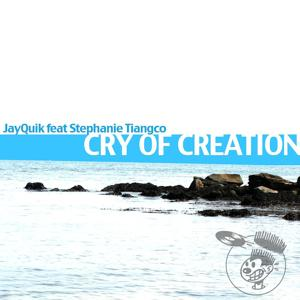 Cry of Creation (feat. Stephanie Tiangco)