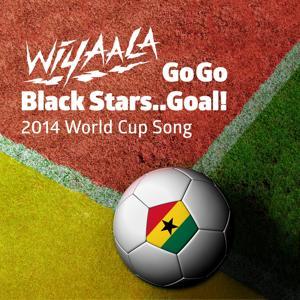 Go Go Black Stars…Goal!