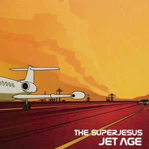Jet Age  (Deluxe Edition)