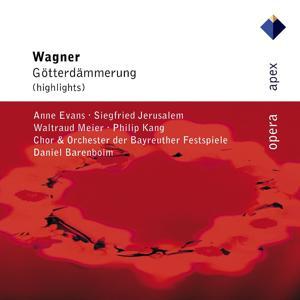 Wagner : Götterdämmerung [Highlights]  -  Apex