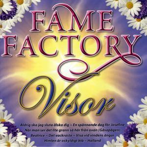 Fame Factory Visor