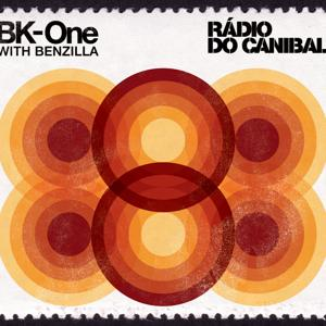 Rádio do Canibal [with Benzilla]