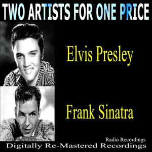 Two Artists for One Price: Elvis Presley & Frank Sinatra (Live)