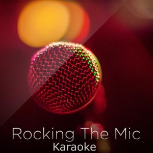 Rocking the Mic Karaoke, Vol. 6