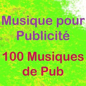 Musique pour publicité