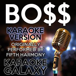 BO$$ (Karaoke Version)