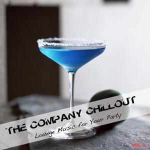 The Company Chillout Compilation, Vol. 3 (Lounge Music for Your Party)