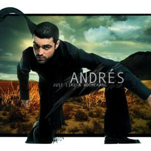 Andrés Esteche - Just Like A Boomerang