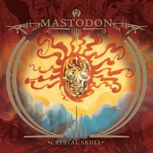 Capillarian Crest/Crystal Skull