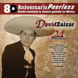 Peerless 80 Aniversario - 24 Rancheras