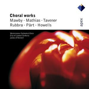20th Century Choral Works  -  Apex