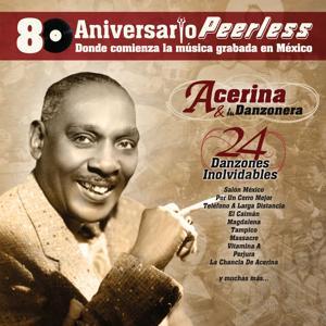Peerless 80 Aniversario - 24 Danzones Inolvidables