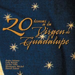 20 Temas en homenaje a la virgen de Guadalupe - USA