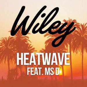 Heatwave (feat. Ms D)