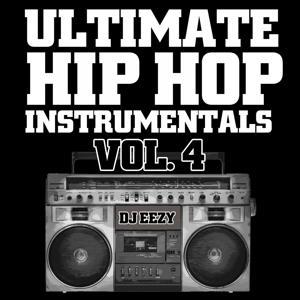 Ultimate Hip Hop Instrumentals, Vol. 4