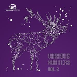 Various Hunters, Vol. 2