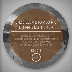 Brian's Mother EP