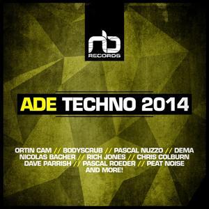 ADE Techno 2014
