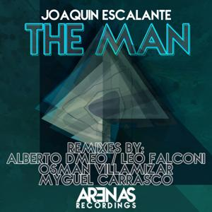 The Man EP