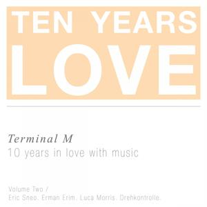 Ten Years Love: Vol. 2
