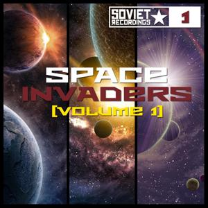 Space Invaders, Vol. 1
