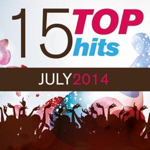 15 Top Hits, July 2014