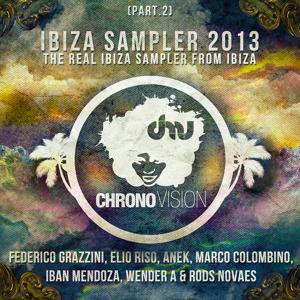 Ibiza Sampler 2013, Pt. 2