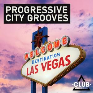 Progressive City Grooves - Destination Las Vegas