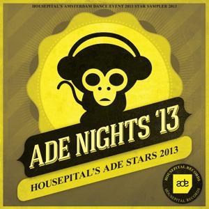 Housepital's ADE Nights 2013