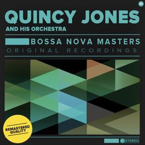 Bossa Nova Masters (Remastered)