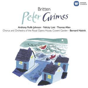Britten: Peter Grimes