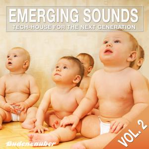 Emerging Sounds, Vol. 2 - Tech-House for the Next Generation