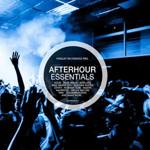 Afterhour Essentials - Presented By Parquet Recordings