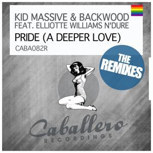 Pride (A Deeper Love) - The Remixes