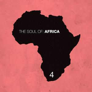 The Soul of Africa, Vol. 4