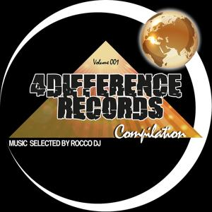 4Difference Records Collection, Vol. 01