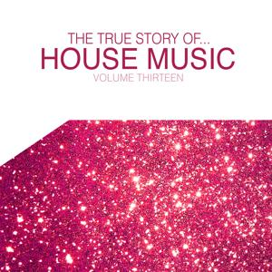The True Story of House Music, Vol. 13