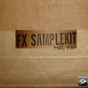 Fx Samplekit
